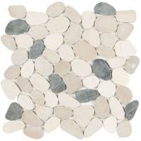 Pebbles Flat Mix