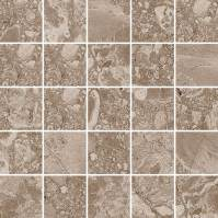 D.SOLTO TAUPE MOSAIC/25X25/RW